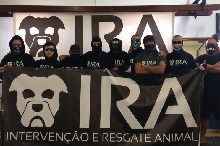 Chefe de gabinete do PAN suspeita de ligações a grupo extremista de defesa dos animais