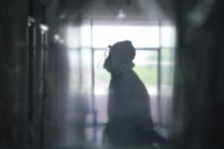 Menos doentes graves em dia com seis mortes e 566 casos de covid-19