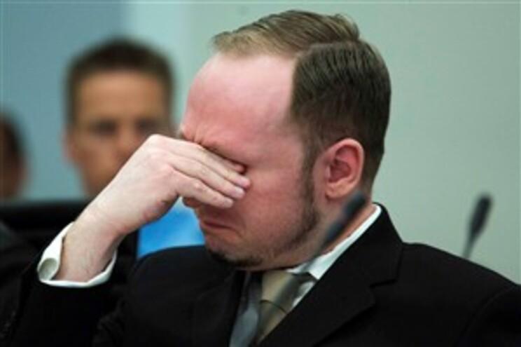 Anders Behring Breivik,