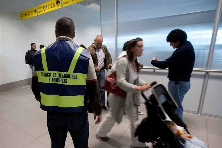 """Segundo a ANA, nos restantes aeroportos não há qualquer """"impacto relevante"""" da greve"""
