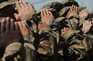 Militares em alerta com eventuais planos de Trump para gerar caos