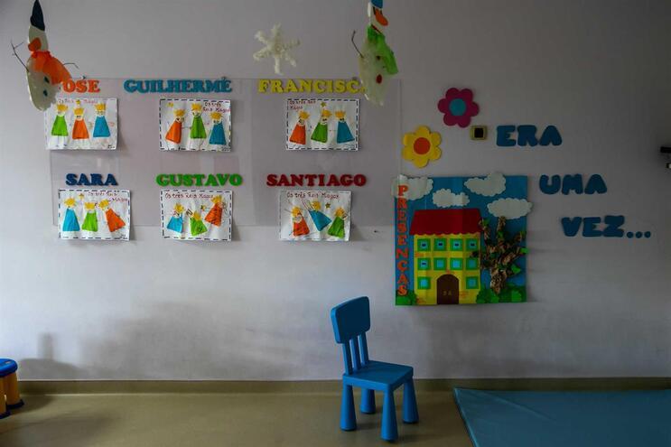 No próximo ano serão beneficiadas cerca de 65 mil crianças entre as famílias nos 1.º e 2.º escalões de