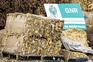 GNR apreendeu na Maia meia tonelada de folha de tabaco
