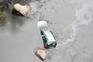 """GNR salva mulher de carro no rio: """"Amarrei a corda à cintura e atirei-me à água"""""""