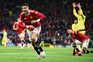 Ronaldo volta a salvar o Manchester United
