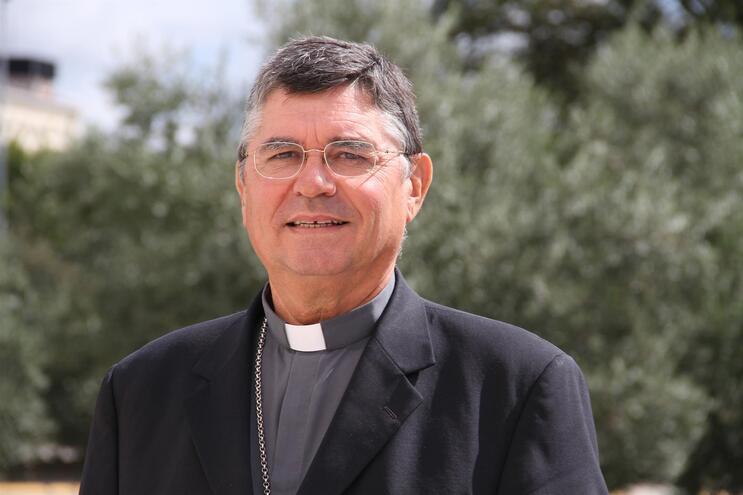 D. João Lavrador