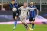 Shahtar Donetsk empatou frente ao Inter de Milão