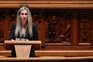 Projeto de lei é da autoria da deputada não inscrita Cristina Rodrigues
