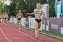 Salomé Afonso fica pelas eliminatórias nos 1500 metros