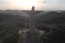 """Estátua """"Cristo, o Protetor"""" será maior do que a do Rio de Janeiro"""