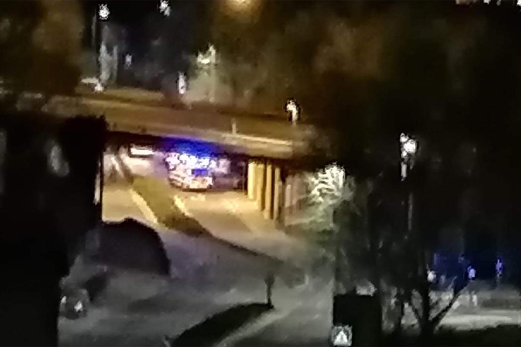 Rapaz de 19 anos morre após violento despiste em Guimarães