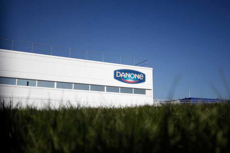 Danone vai eliminar até dois mil postos de trabalho em todo mundo
