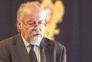 O presidente da Liga dos Bombeiros Portugueses, Jaime Marta Soares