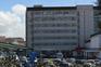 Hospital José Joaquim Fernandes, em Beja