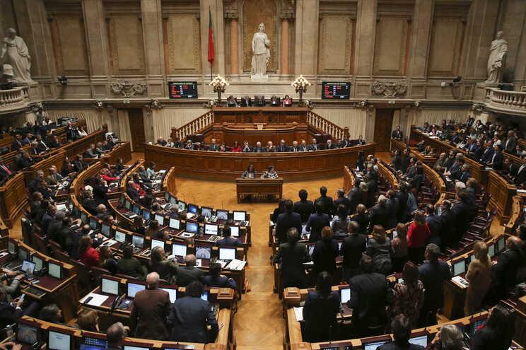 PSD dá liberdade de voto no projeto de referendo à eutanásia