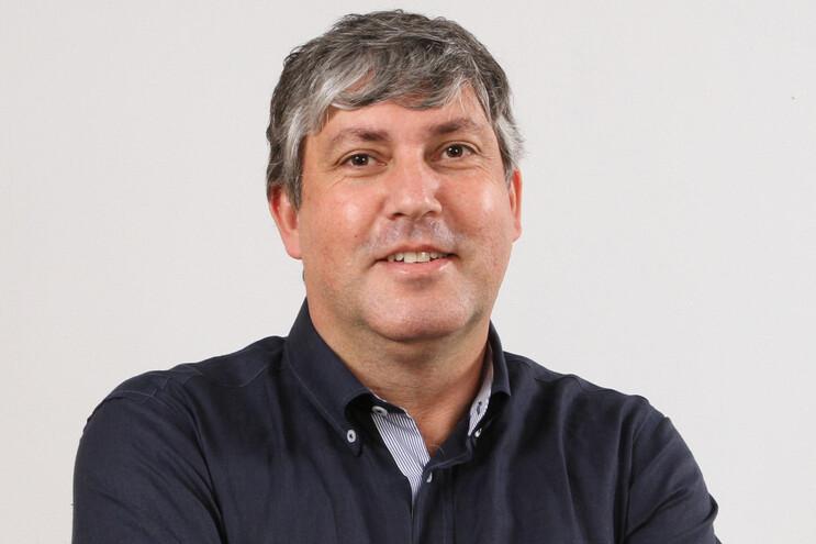 Nuno Monteiro é o candidato do BE à Câmara de Valongo pela segunda vez