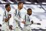 A Juventus de Cristiano Ronaldo está em isolamento