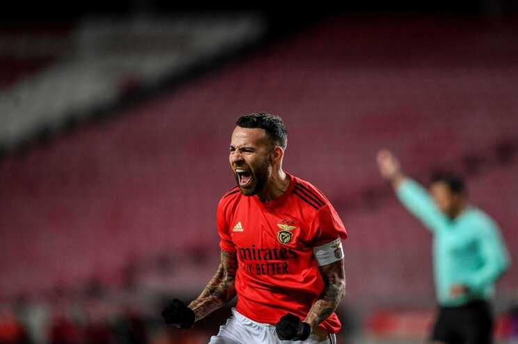 Otamendi, do Benfica