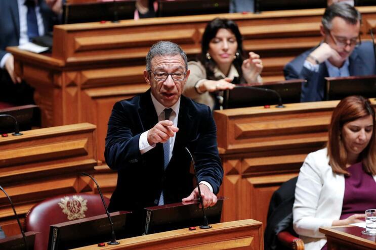 Duarte Pacheco, do PSD