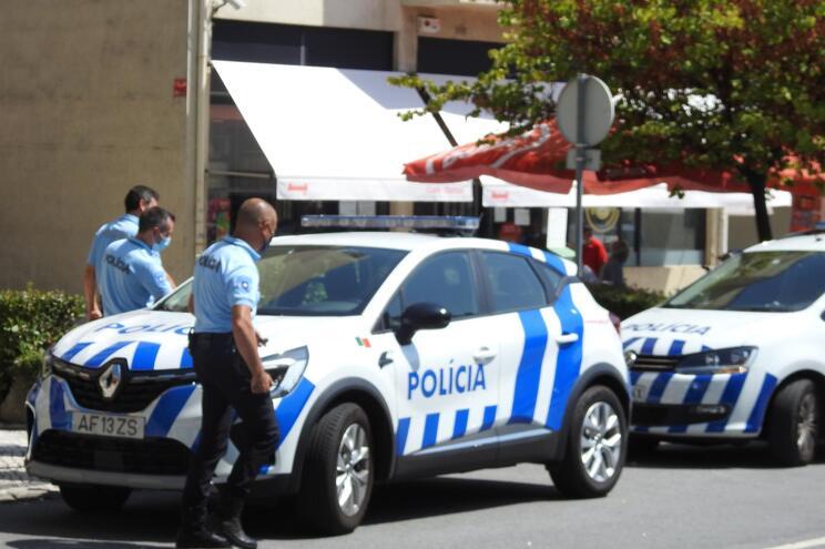Prisão preventiva para quatro suspeitos de roubo na via pública