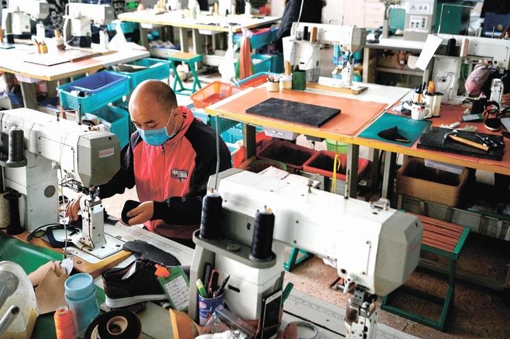 As trocas comerciais entre Portugal e China arrefeceram com o início da covid