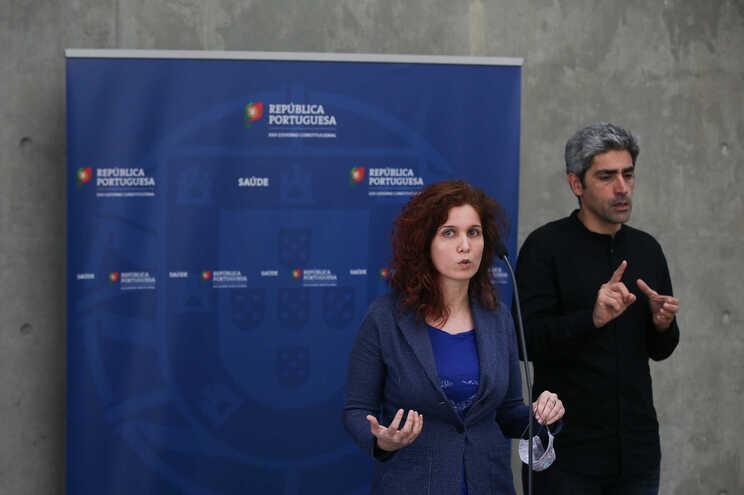 Deputada do PAN Bebiana Cunha
