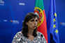Jamila Madeira, secretária de Estado Adjunta e da Saúde