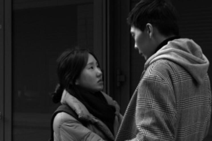 Hong Sang-soo pode estar a caminho do Urso de Ouro