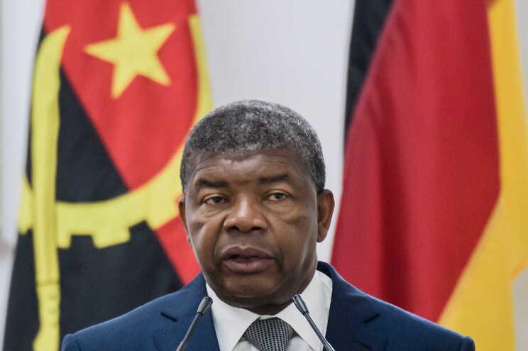 Chefe de Estado angolano, João Lourenço, já transmitiu as suas condolências à família