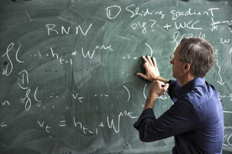 São já dois cursos de Matemática Aplicada no top10