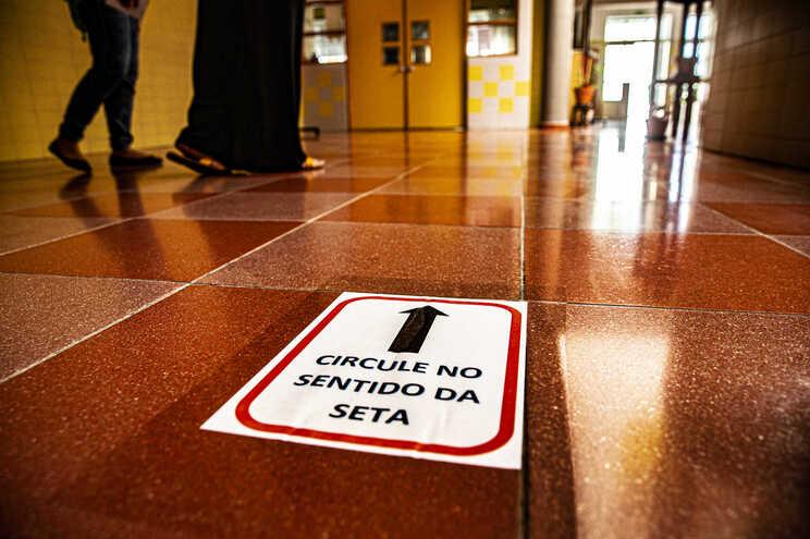 Publicadas as regras da situação de contingência em Portugal continental