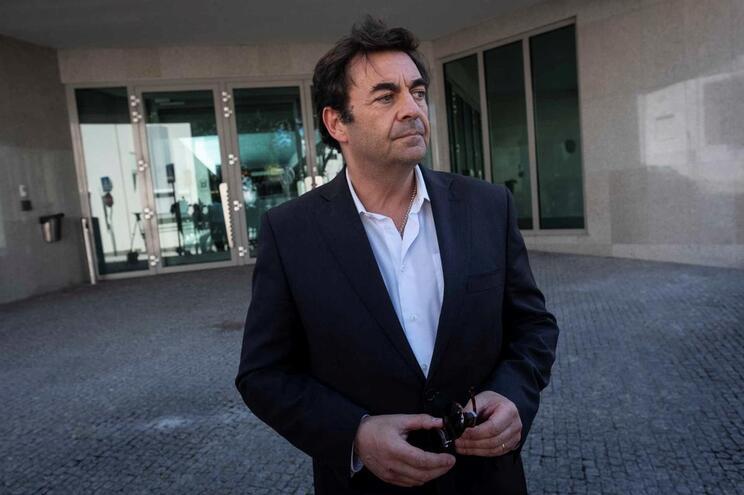 Nuno Cerejeira Namora, advogado de Miguel Costa Gomes