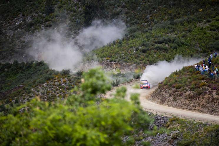 Organização e comportamento do público elogiados pelo promotor do WRC