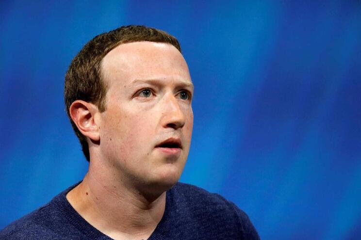 Facebook identifica nova campanha para influenciar opinião dos eleitores