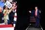 Geração TikTok engana Donald Trump e esvazia comício