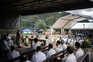 Padre António juntou mais de 300 pessoas na primeira festa de que há memória em Covide