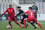 Gil Vicente derrotou o Ac. Viseu para a Taça de Portugal