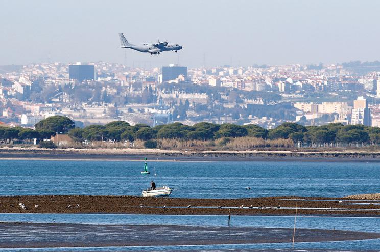 Associação Zero dá parecer desfavorável a novo aeroporto do Montijo