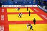 Europeus de Judo no Altice Arena, em Lisboa
