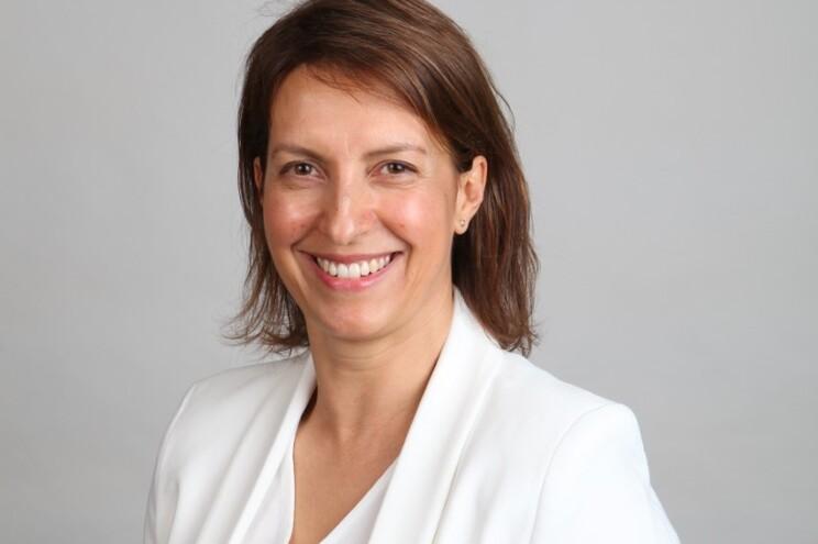Carla Silva, candidata do Bloco de Esquerda à Câmara Municipal de Matosinhos