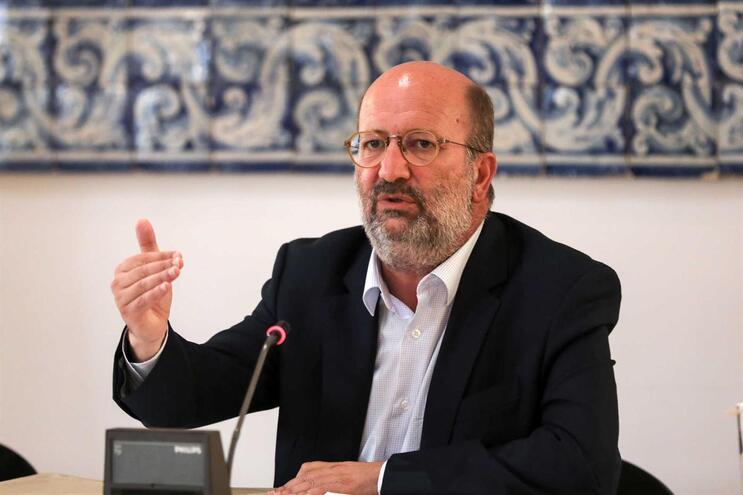 Ministro destaca esforço da Universidade de Coimbra para ser neutra em carbono