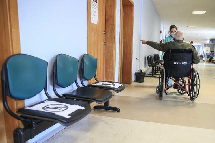 Mais de duas mil queixas de falta de acesso a deficientes