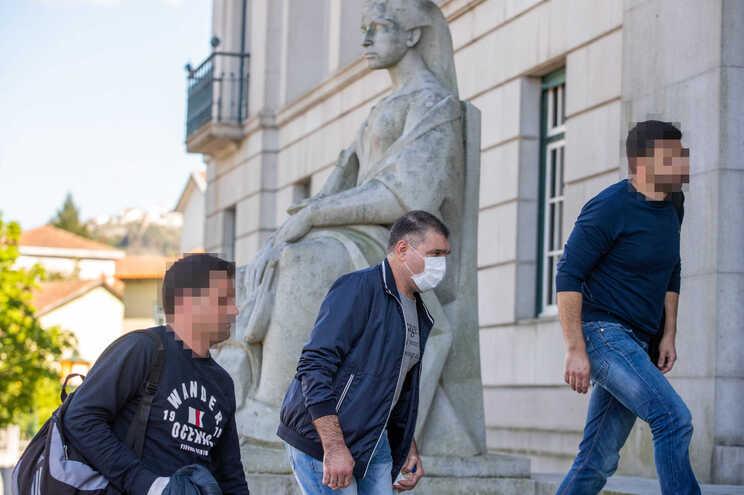Jorge Branco é acusada de assassinar e premeditar a morte da mulher