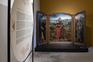 Mosteiro de Ancede exibe exposição e mostra valiosa pintura do século XVI