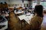 Quase 70% dos horários por preencher nas escolas são em Lisboa, Faro e Setúbal