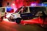 Barcelona a ferro e fogo: lojas, hotel e bancos atacados pelos manifestantes