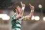 Sebastián Coates bisou em Barcelos e garantiu mais três pontos ao Sporting