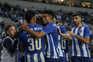 F. C. Porto e Sporting recebem equipas da Liga 2