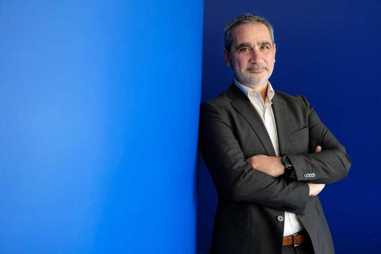 O presidente da Associação Nacional de Juízes, Manuel Soares