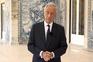 Marcelo Rebelo de Sousa gravou mensagem em vídeo